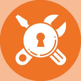 Lock Repairs Icon